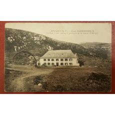 CARTE POSTALA, EXPEDIATA DE OVID DENSUSIANU CATRE EUGENIU SPERANTIA, 1925
