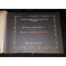 COANDA HENRI