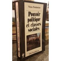 POUVOIR POLITIQUE ET CLASSES SOCIALES DE L'ETAT CAPITALISTE
