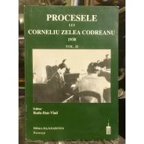 PROCESELE LUI CORNELIU ZELEA CODREANU, 1938, Volumul 2