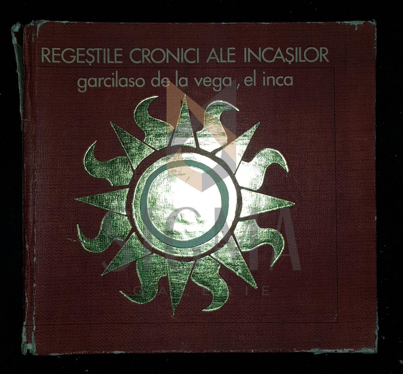 GARCILASO DE LA VEGA (Traducere, Prefata si Note de OANA BUSUIOCEANU)