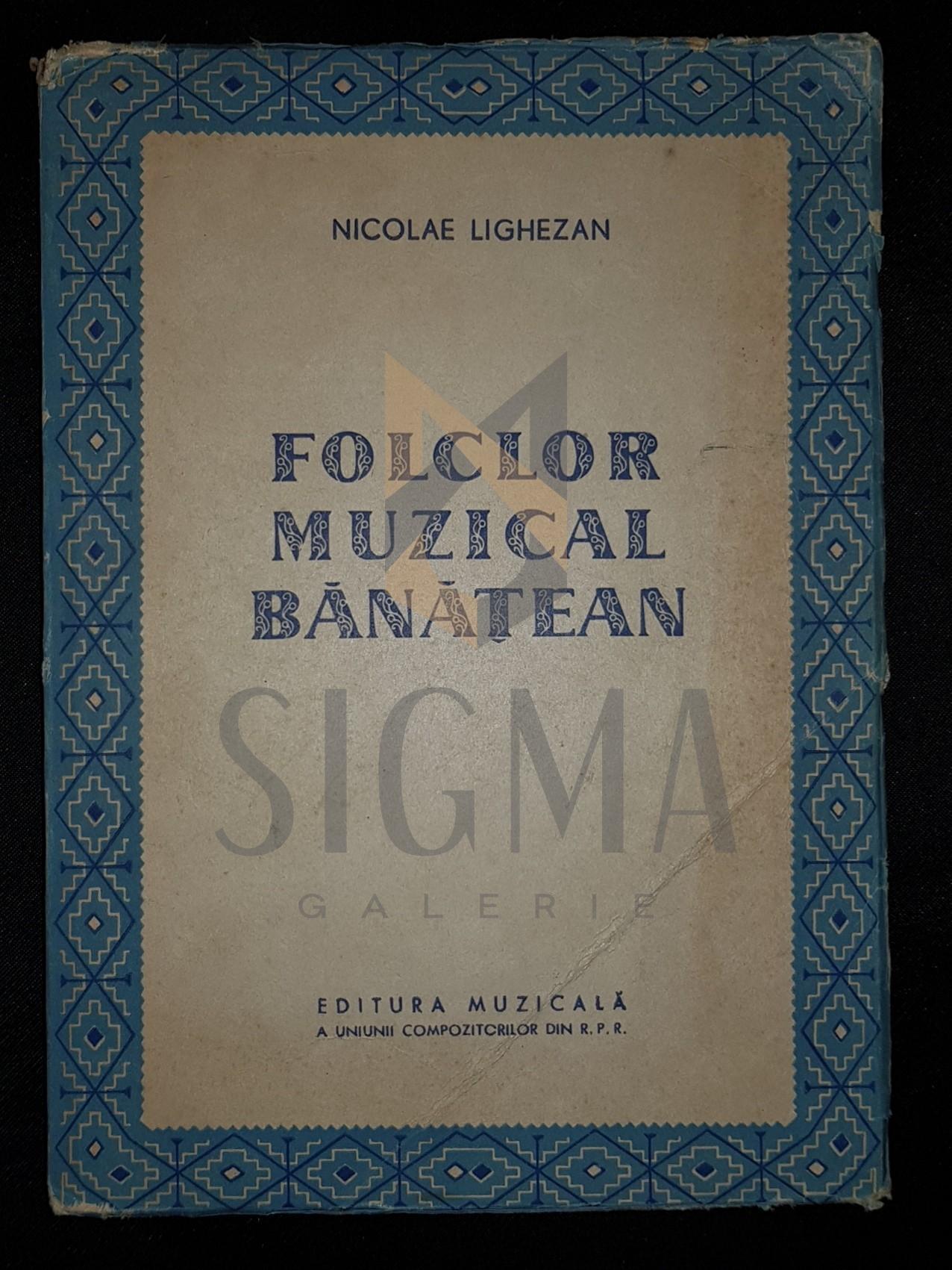 LIGHEZAN NICOLAE (Note Marginale de Doctor PETRU GROZA)