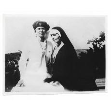 FOTOGRAFIE, REGINA MARIA SI PRINCIPESA ILEANA, 1930