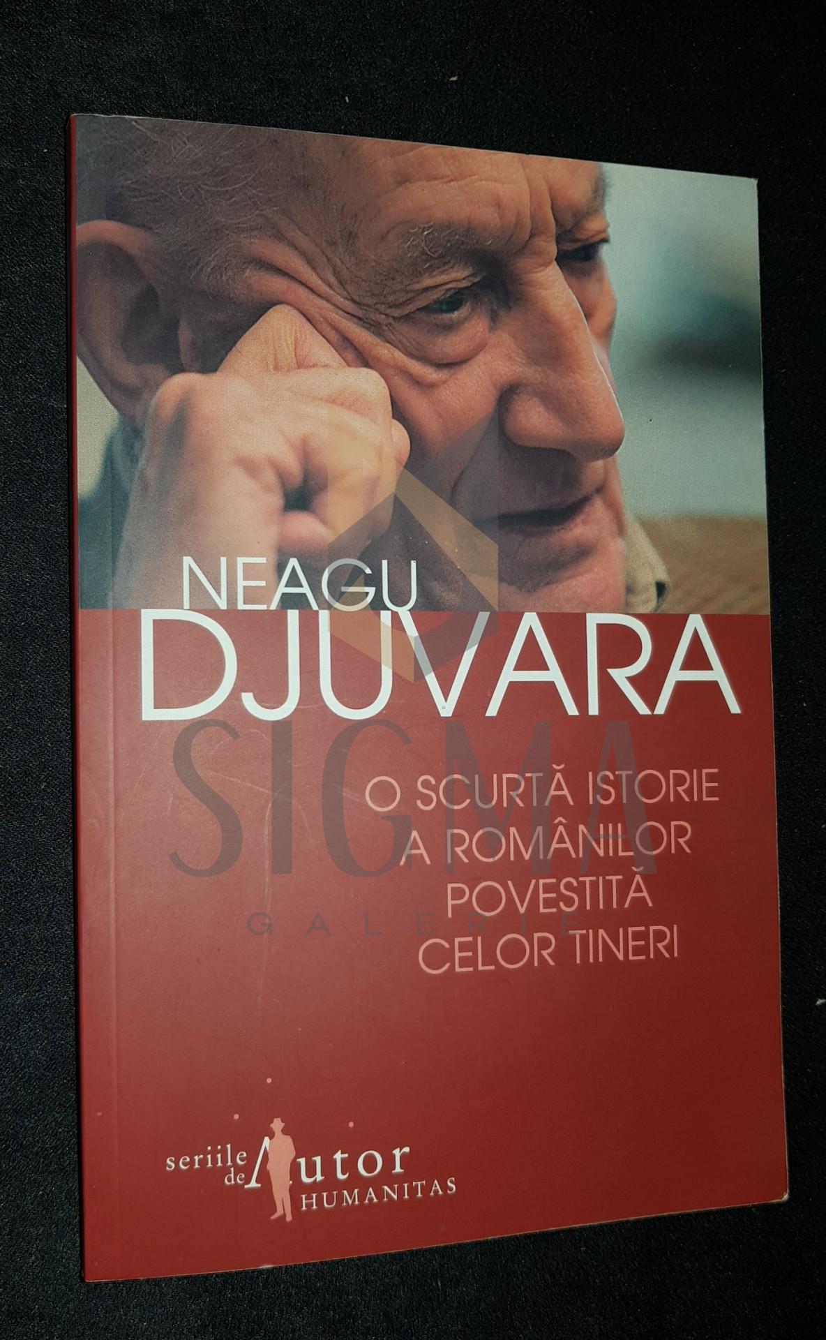 DJUVARA NEAGU