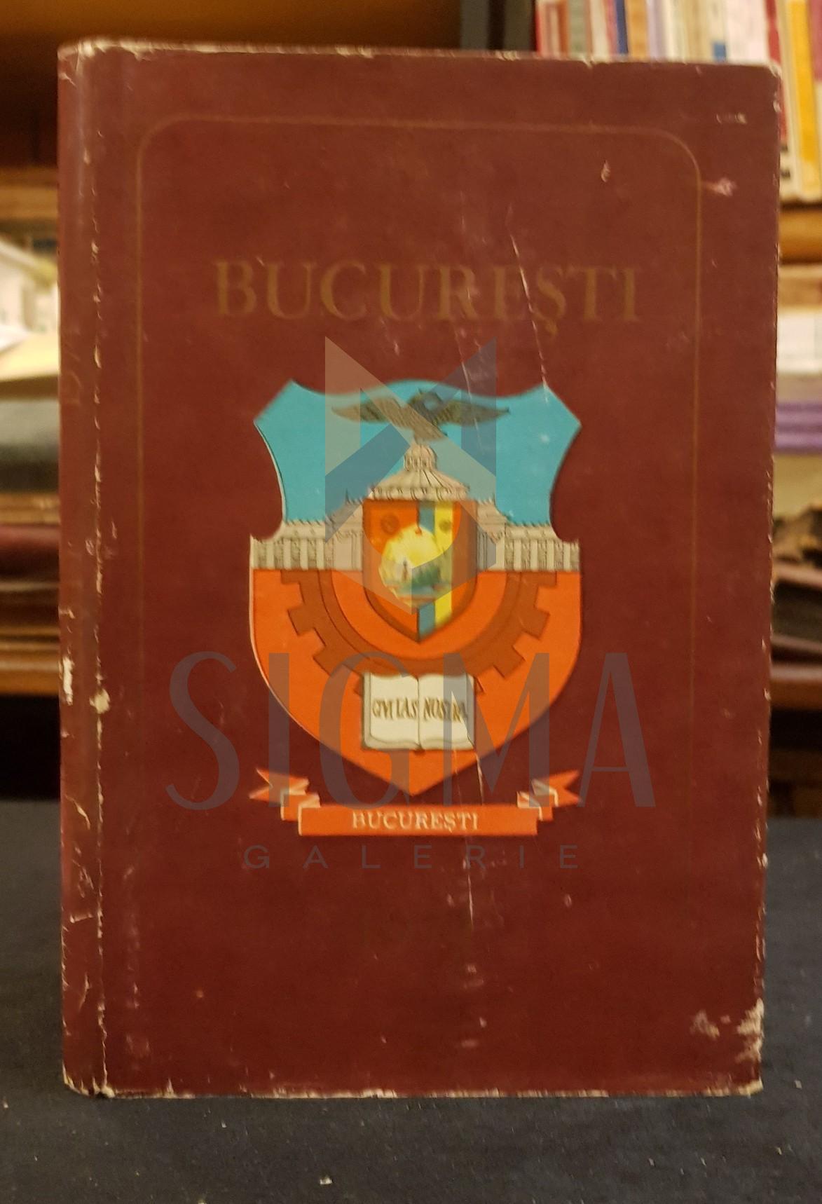 DIRECTIA MUNICIPALA DE STATISTICA BUCURESTI