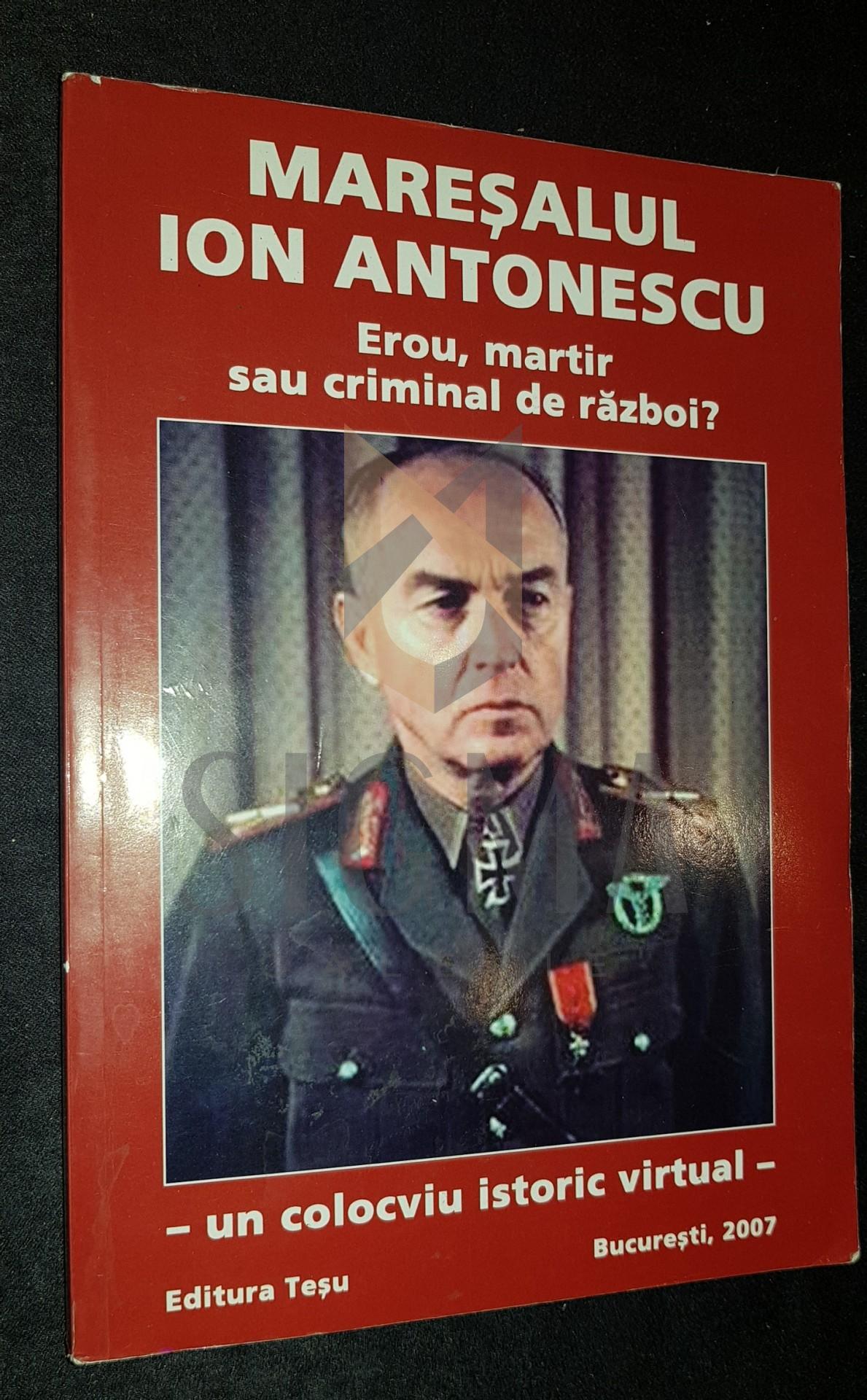 MIHULIN VIOLETA, SOLON MARTA si SOLOMOVICI TISU (Editor)