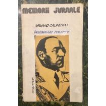 INSEMNARI POLITICE 1916-1939