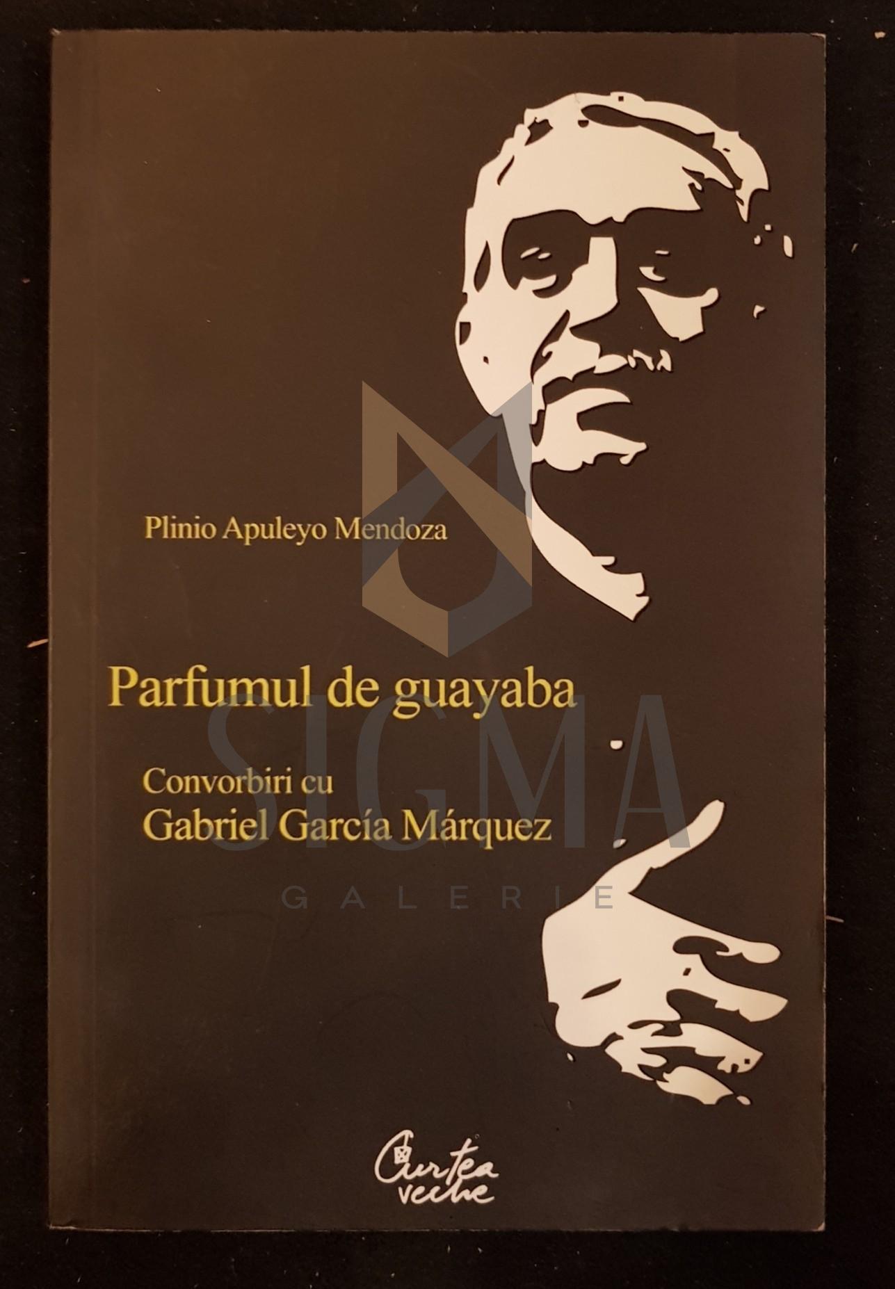 MENDOZA PLINIO APULEYO