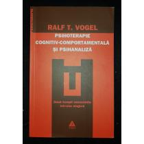 VOGEL T. RALF