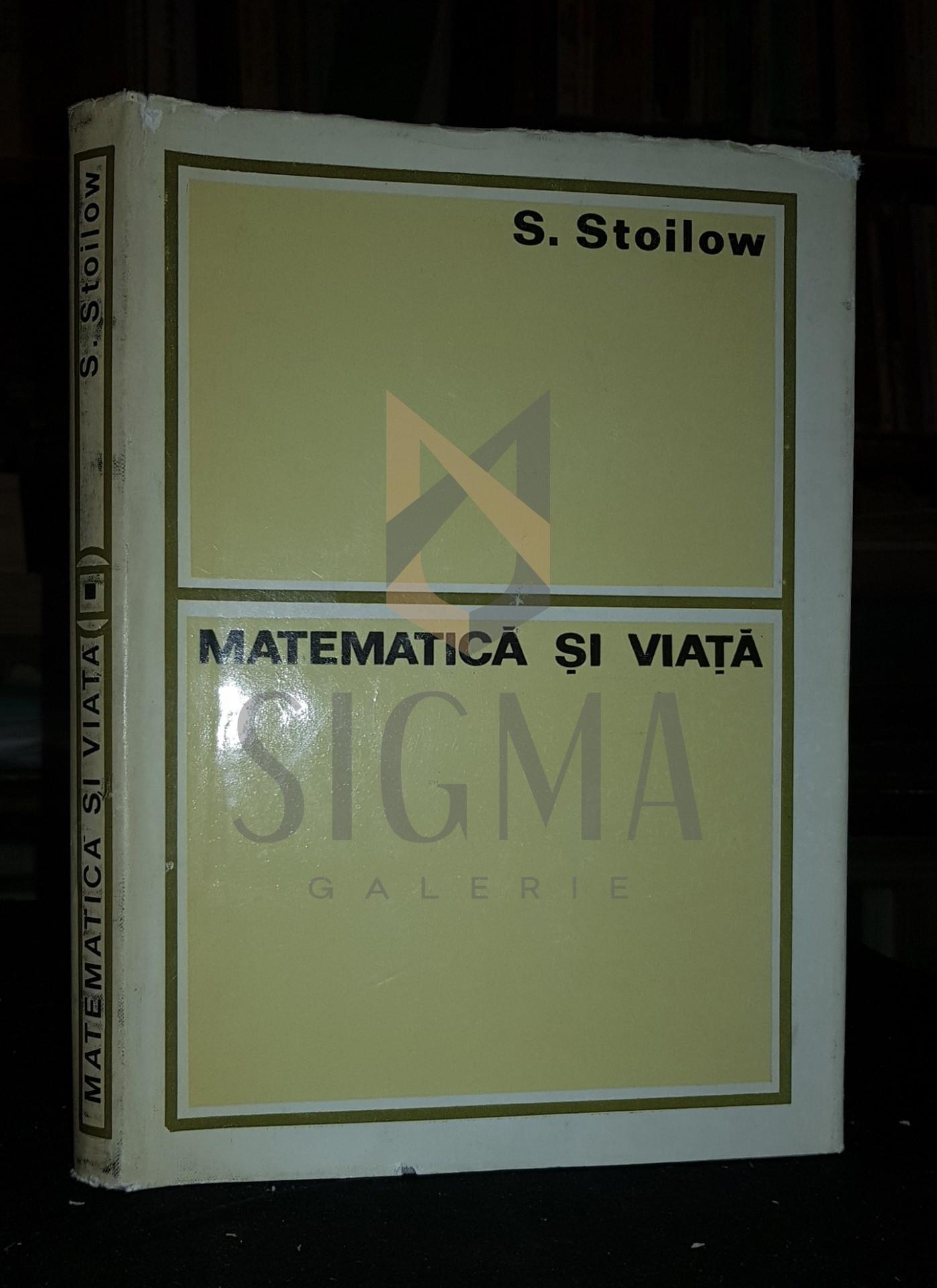 STOILOW SIMION