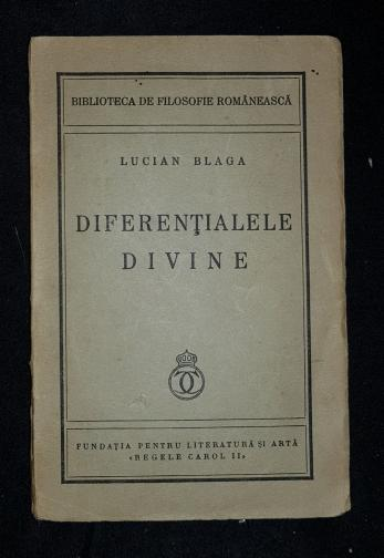 BLAGA LUCIAN