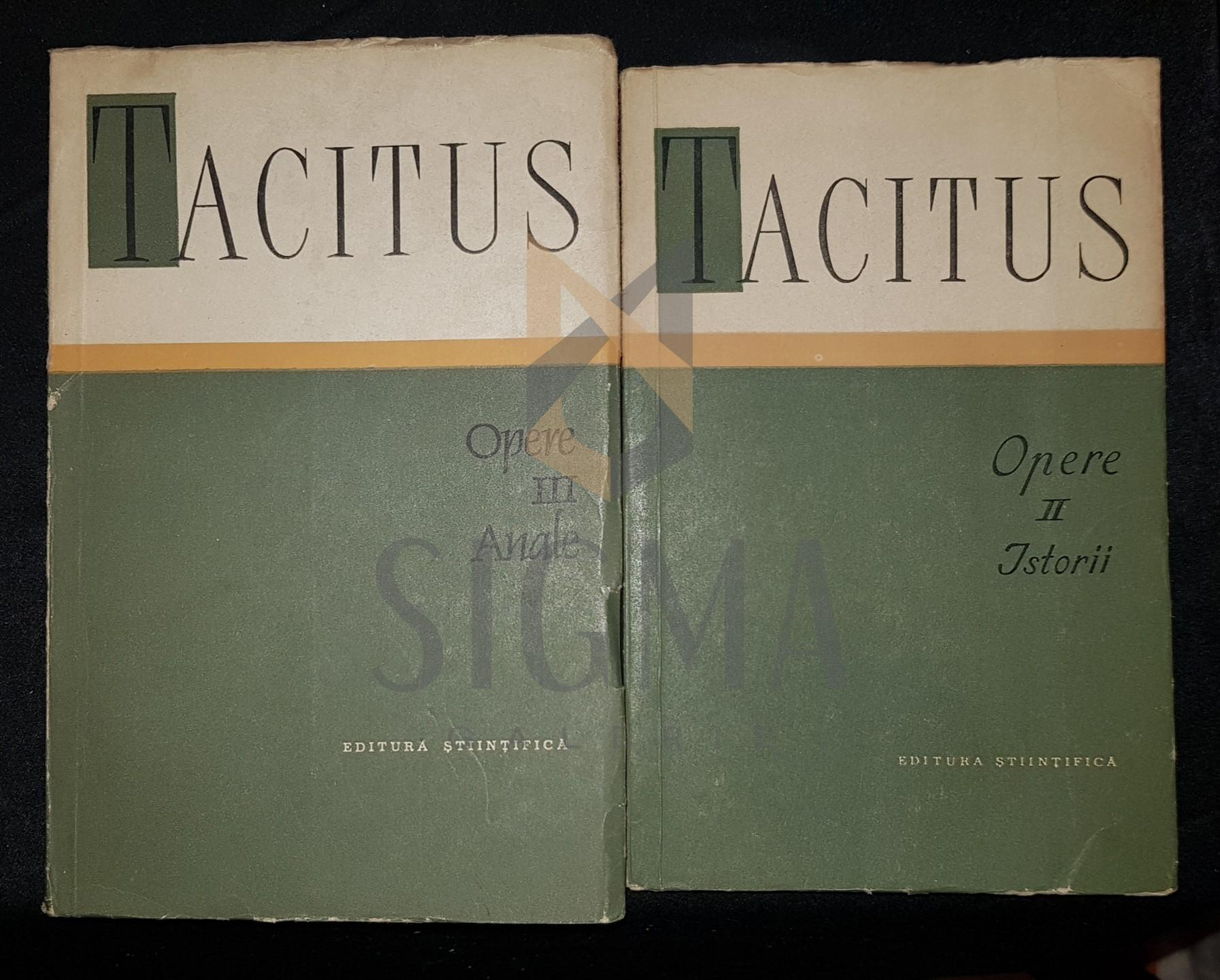 TACITUS (P. CORNELIUS)
