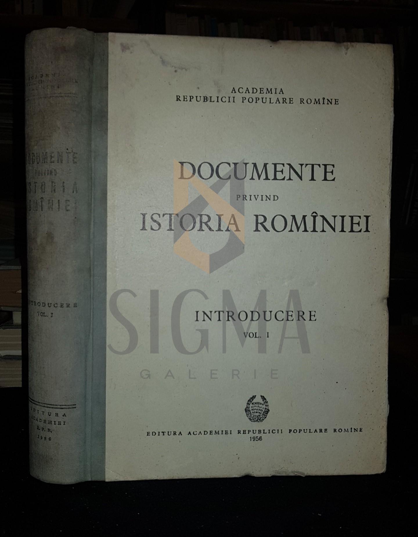 DAMIAN P. BOGDAN, EMIL VARTOSU, S. JAKO, ION IONASCU si FRANCISC PALL (Colectiv)
