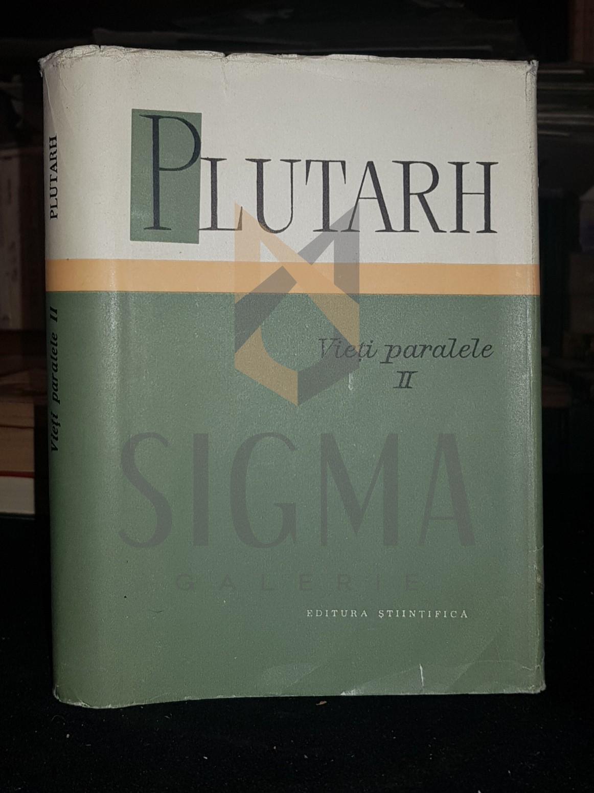 PLUTARH