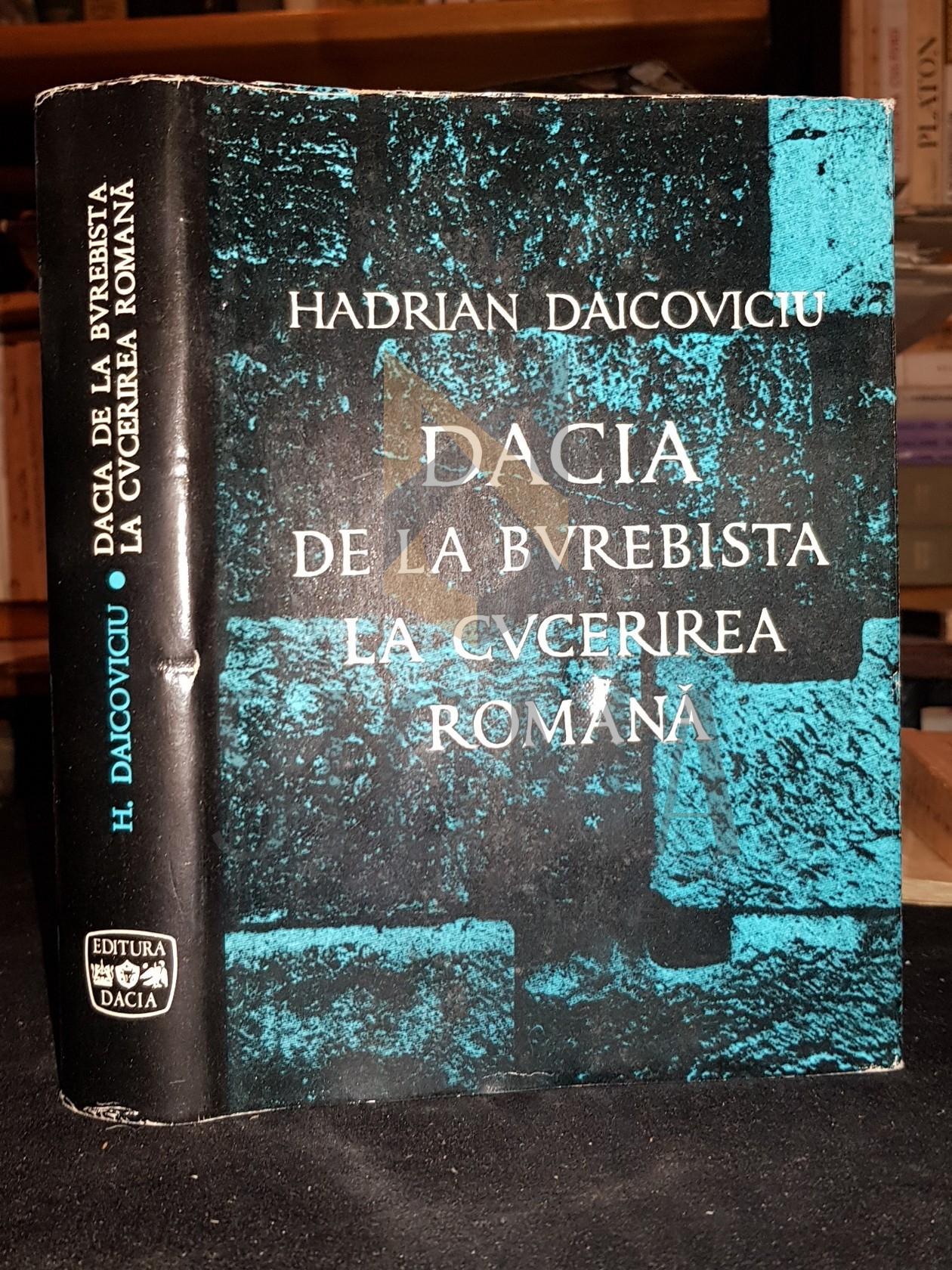 DAICOVICIU HADRIAN