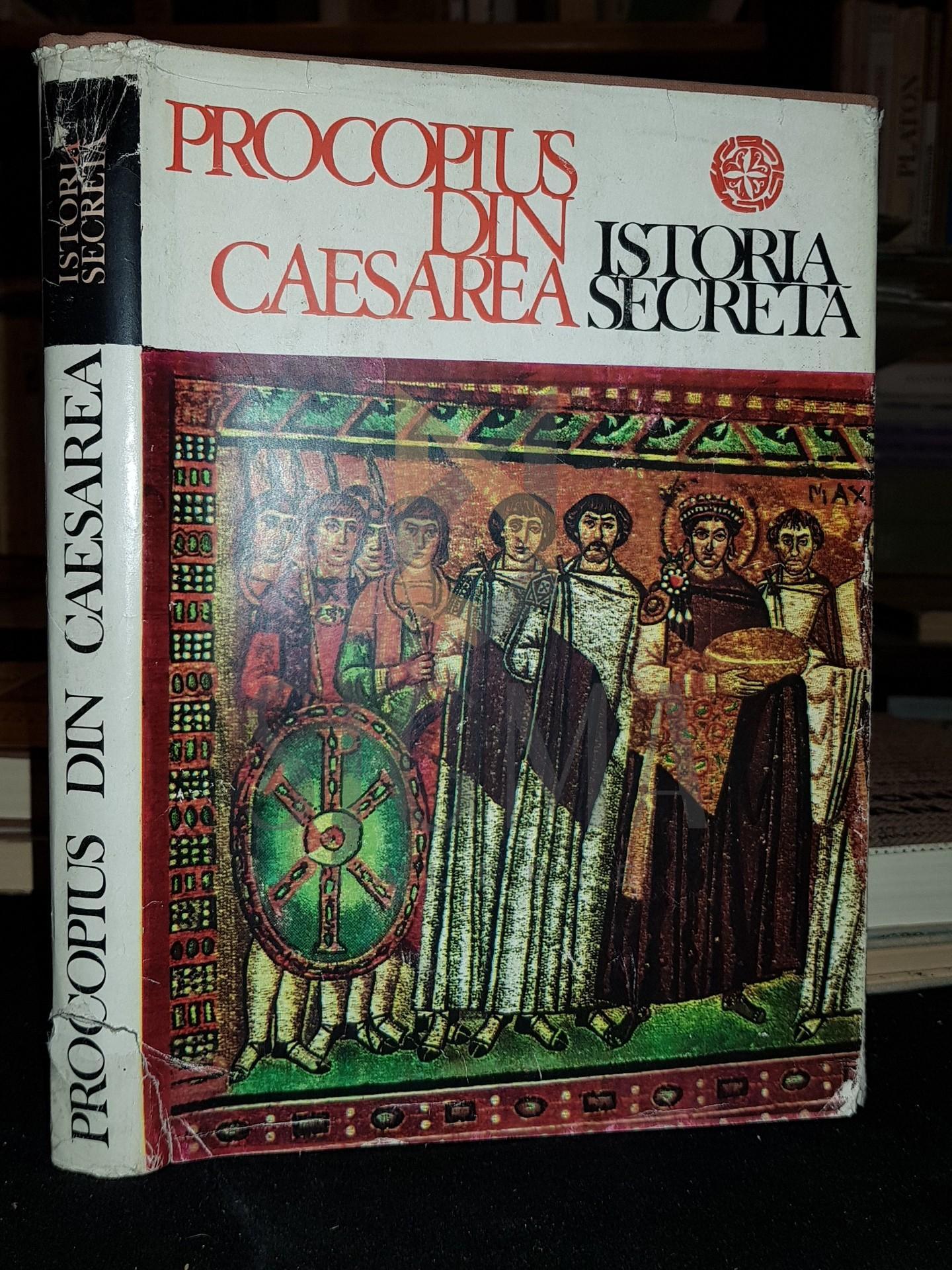 PROCOPIUS DIN CAESAREA