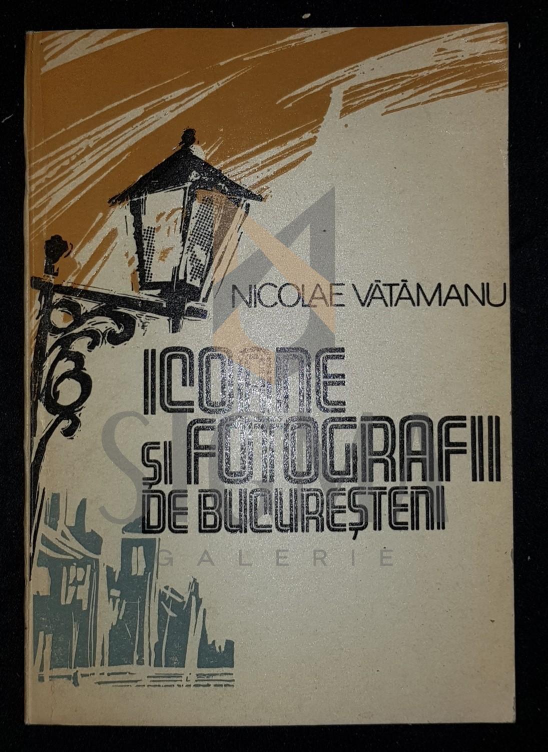 VATAMANU NICOLAE