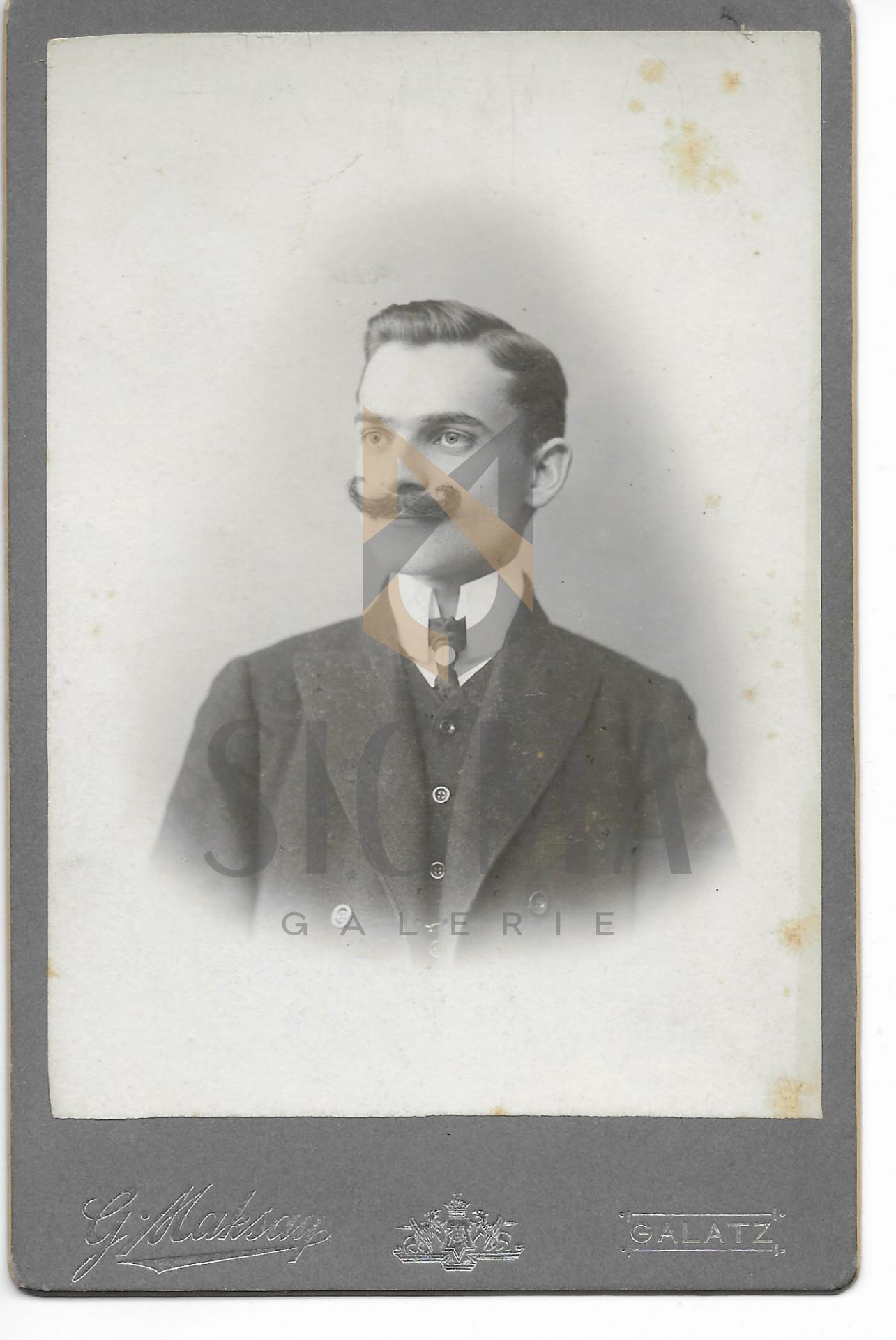 FOTO CABINET, GALATZ ( GALATI , ATELIER MAKSAY