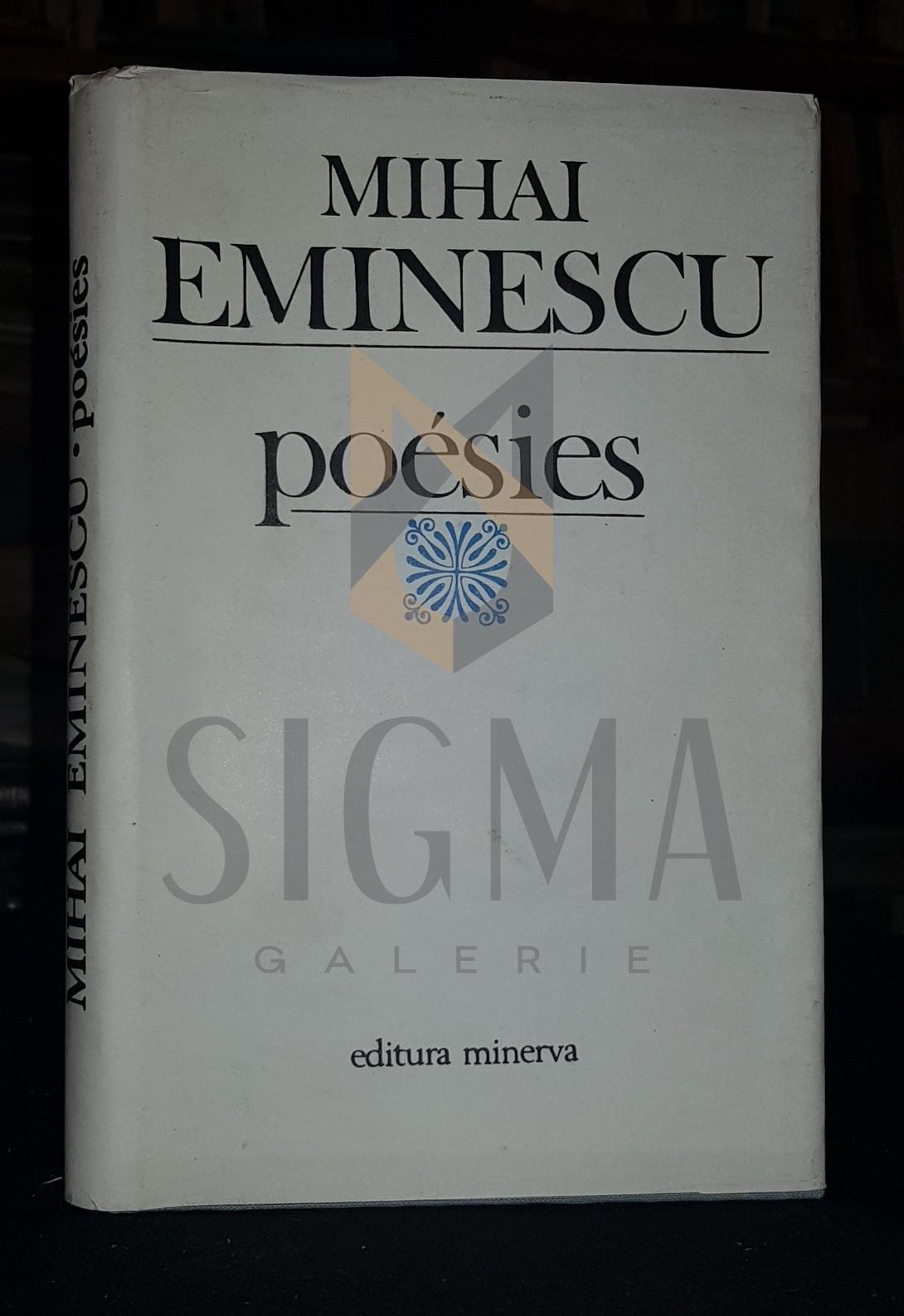 MIHAI EMINESCU ( traducere de Paul Miclau ) , 1989