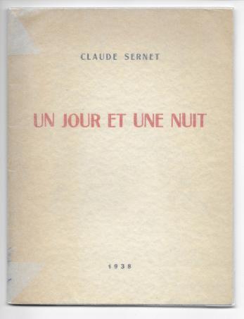 CLAUDE SERNET ( MIHAIL COSMA )