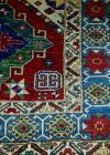 Covor KAZAK, dim: 265 x 180 cm