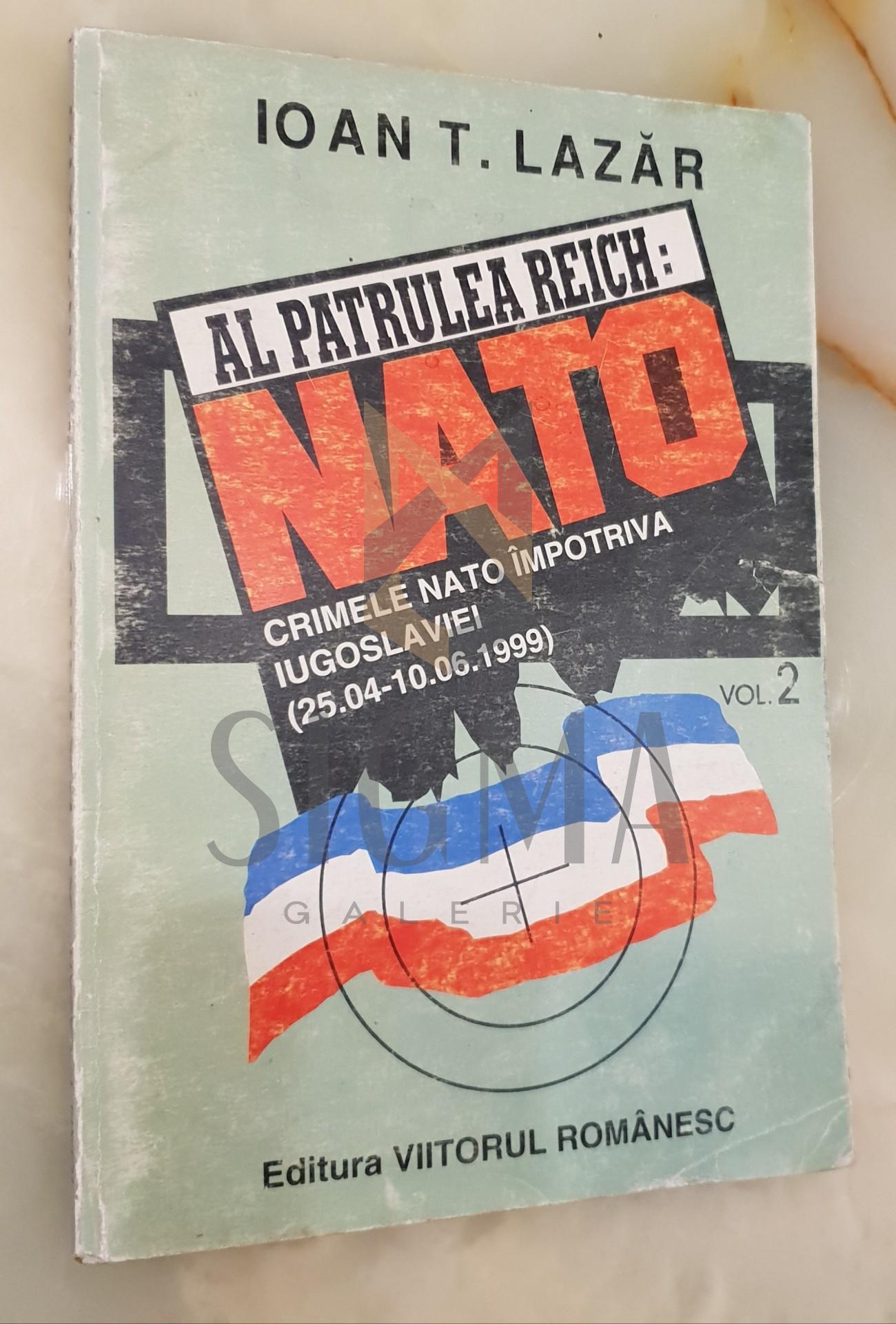 Al patrulea reich: NATO