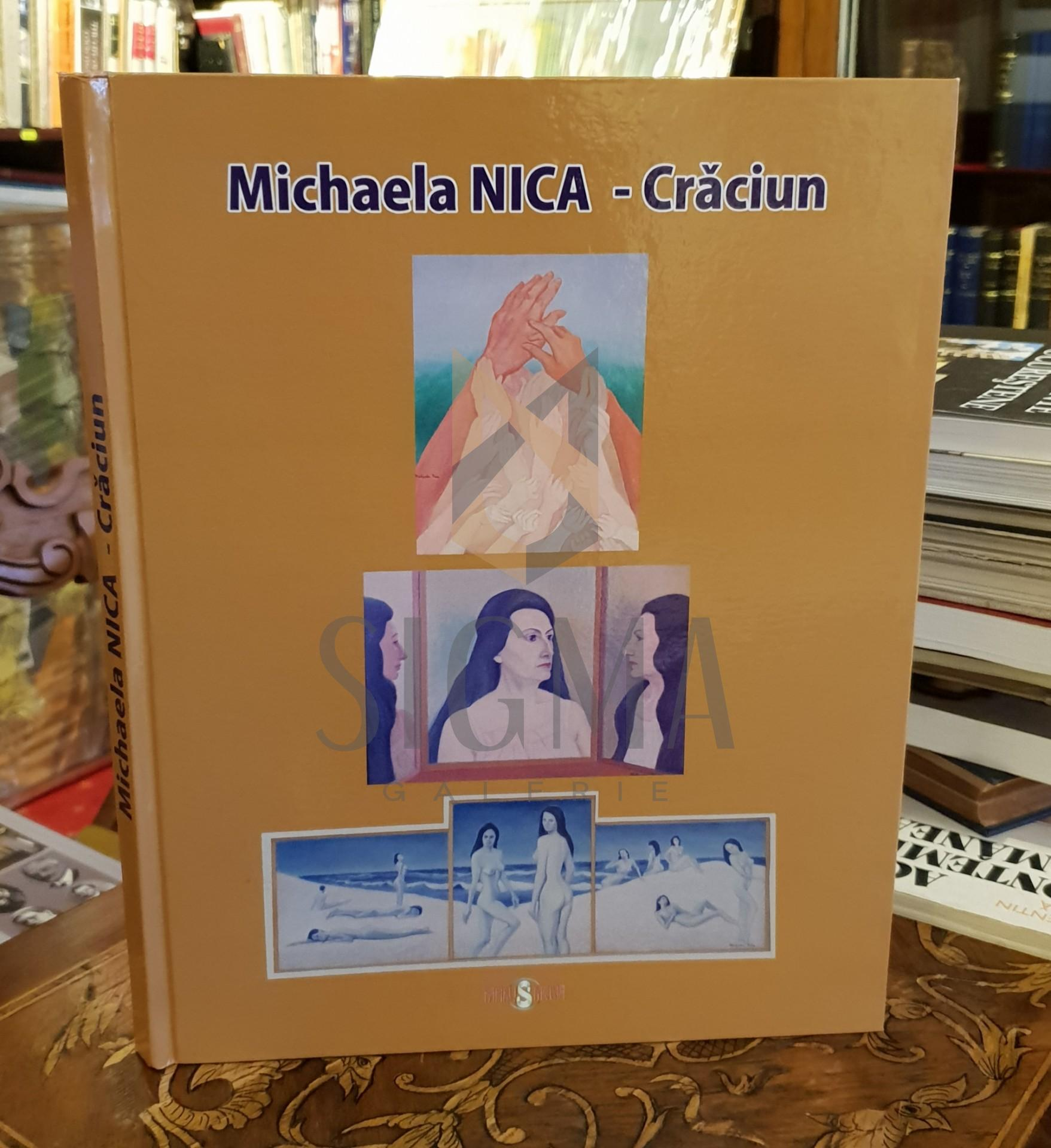Michaela Nica - Craciun