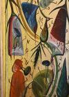 """TABLOU, STEFAN PELMUS, """" DRUM """" , U/C , 2000"""