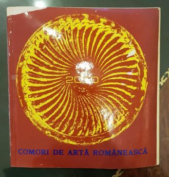 2050 de ani  *  Comori de arta Romaneasca
