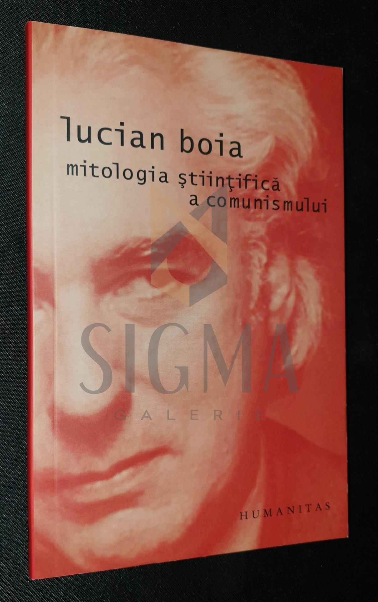 LUCIAN BOIA