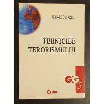 Tehnicile terorismului