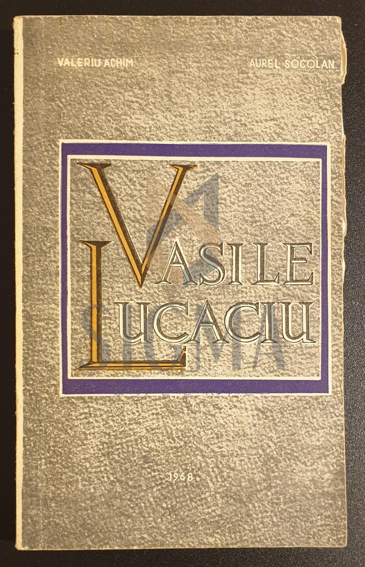 Dr. Vasile Lucaciu, luptator pentru drepturile romanilor si unirea Transilvaniei cu Romania