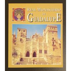 Real monasterio de Guadalupe