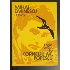 Mihai Eminescu  *  Poems