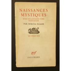 Naissances Mystiques