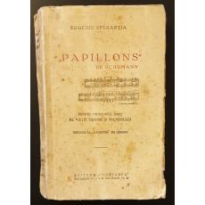 """""""Papillons"""" de Schumann"""