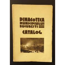 Pinacoteca municipiului Bucuresti  *  Catalog