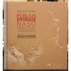 MUZEUL DE ARTA CONSTANAT PUBLIUS OVIDIUS NASO
