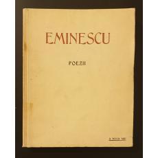 Eminescu  *  Poezii