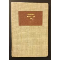 CALENDARUL REGINA MARIA PE 1918