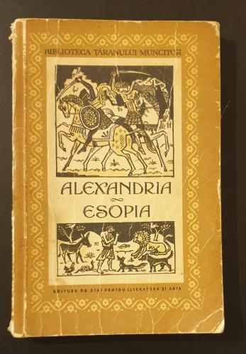 Alexandria * Esopia