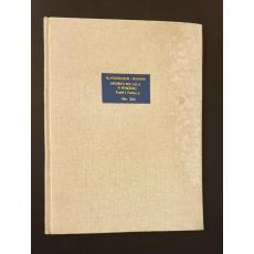 Arhiva istorica a Romaniei, Tomul I Partea 2; Februarie-Martie si Aprilie-Mai