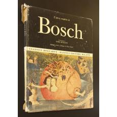 L opera completa di Bosch