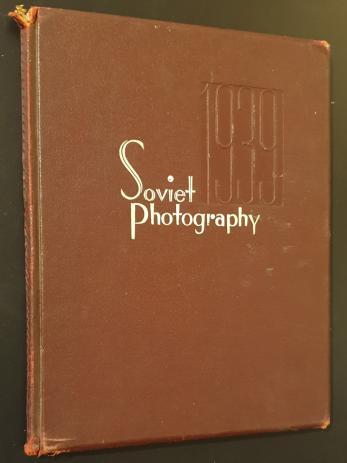 Soviet photography 1939