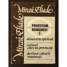 Profetism Romanesc vol. I