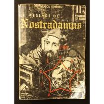 Le message de Nostradamus