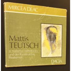 Mattis Teutsch