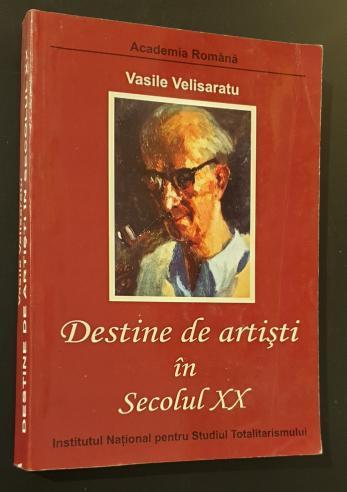 Destine de artisti in Secolul XX