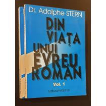 Din viata unui evreu  roman, vol I si II