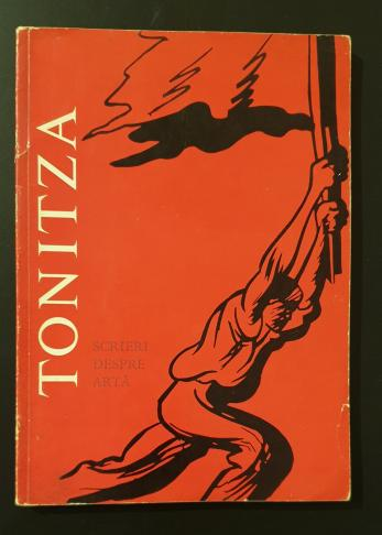 N. Tonitza  *  Scrieri despre arta